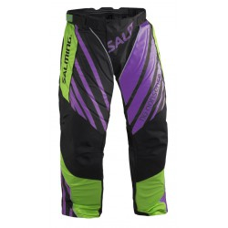 SALMING Travis Goalie Pants Purple