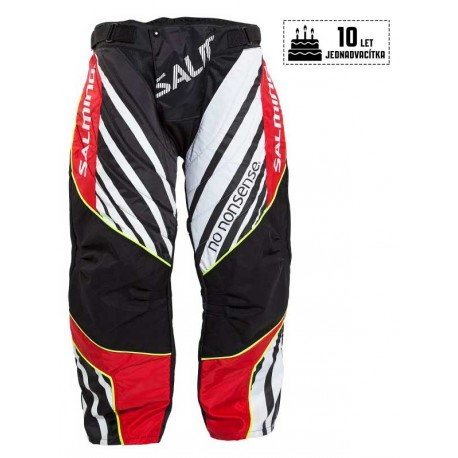SALMING Travis Goalie Pants Red