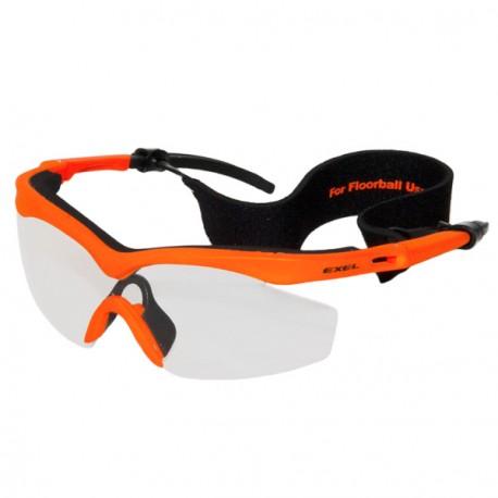 EXEL Goggles Hurricane SR