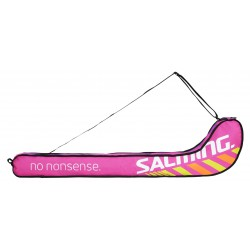 SALMING Tour Stickbag JR, Purple/Pink