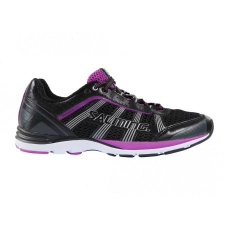 SALMING Distance A3 Shoe Women Black