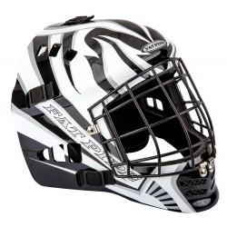 FATPIPE Goalie Helmet Pro JR