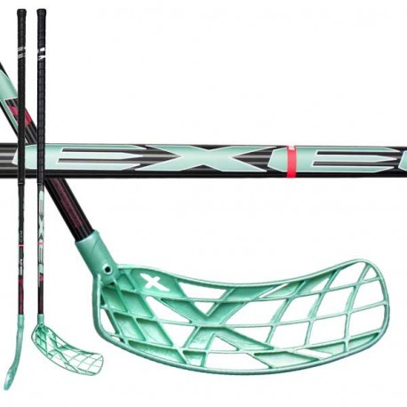 EXEL X-PLAY NANO 2.9 black/mint ROUND SB '15