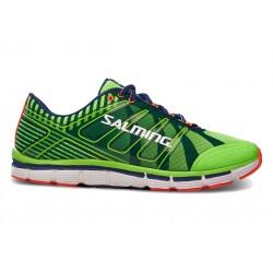 Běžecké boty Salming Miles Men Gecko Green.