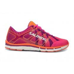 Běžecké boty Salming Miles Women Pink/Purple.