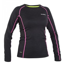 Běžecké triko Salming Running Long Sleeve Wool Women.