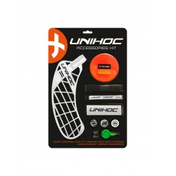 UNIHOC Blade UNITY accessories kit hard white