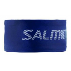 Běžecká čelenka SALMING Run Thermal Headband Navy.