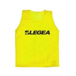 Rozlišovací dres Legea ve žluté barvě.