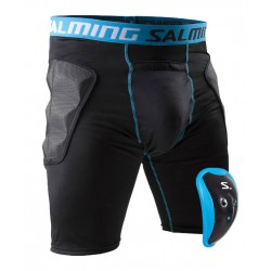 SALMING ProTech Goalie Shorts inc. Jock