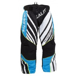SALMING Travis Goalie Pants Blue