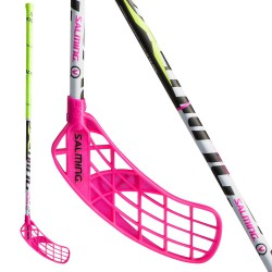 SALMING Quest 5 X-Shaft KickZone