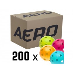 SALMING Aero Ball BOX color