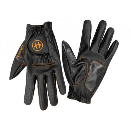 UNIHOC Goalie Gloves FLOW