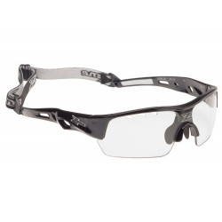 ZONE Eyewear Zone-Eye Matrix black metallic junior