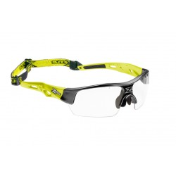 ZONE Eyewear Zone-Eye Matrix neon yellow/black kids