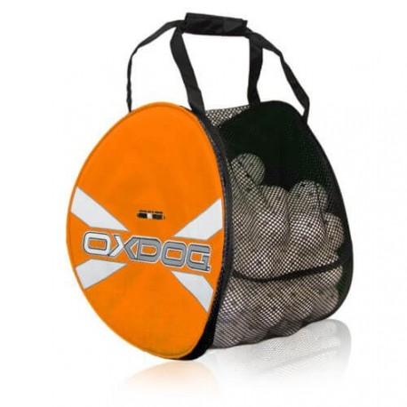 OXDOG M4 Ballbag black