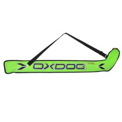 OXDOG 2C Stickbag senior orange/green