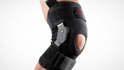 Ortézy na koleno