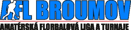 Logo AFL Broumov
