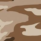 Maskáč hnědý