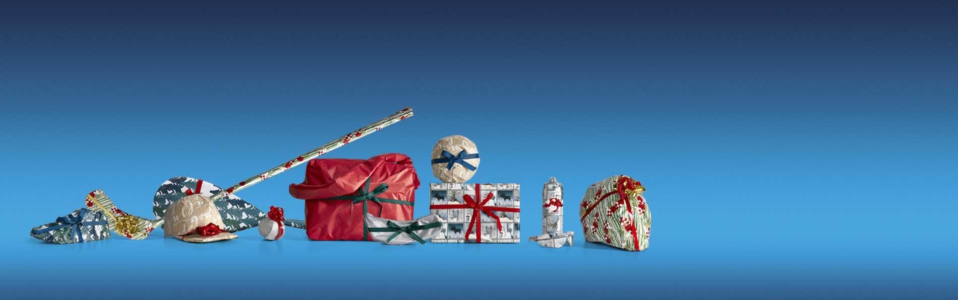 Vánoční balíčky od Jednadvacítky