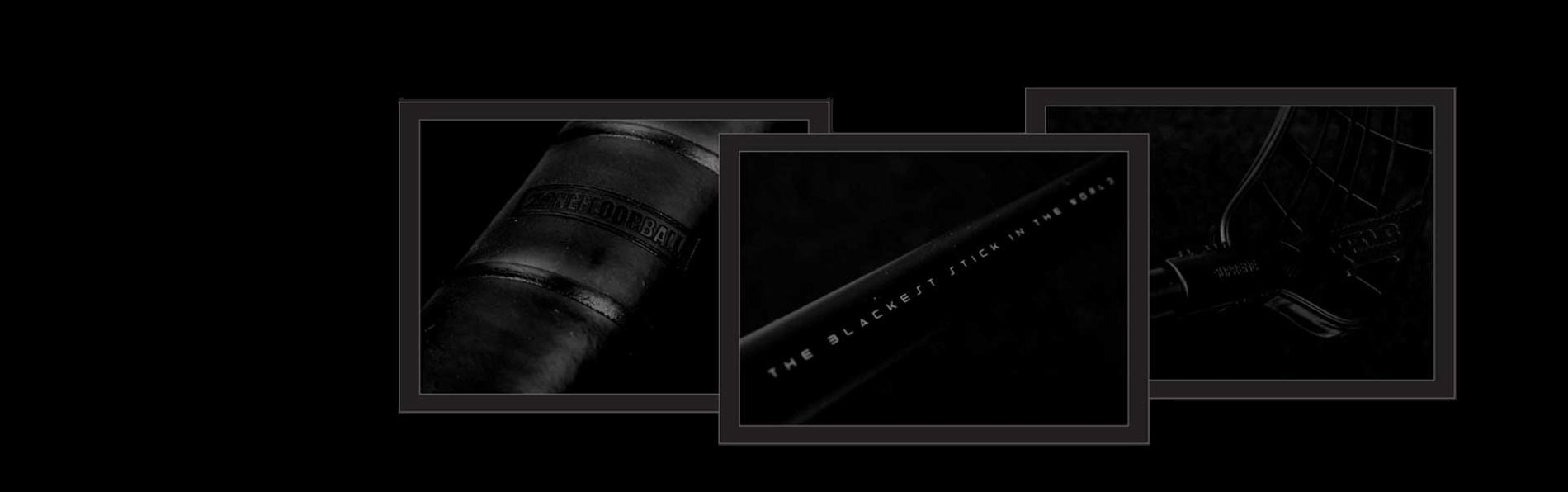 Limitovaná kolekce Zone The Blackest skladem!